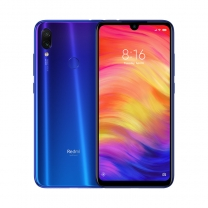 [TM] 6.3 FHD+  Смартфон Xiaomi Redmi note 7 32ГБ синий (2019)